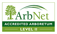 ArbNet Accredited Arboretum LeveL II